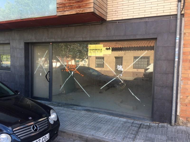 Local en alquiler en Rubi, La Serreta