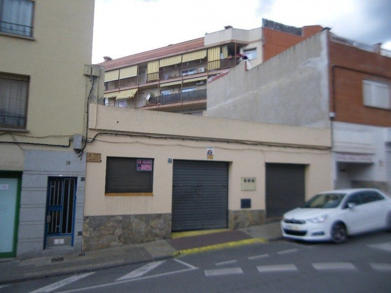 Local en venta en Rubi, Can Oriol