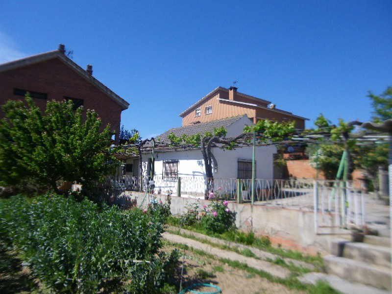 Solar en venta en Rubi, Can Rosés