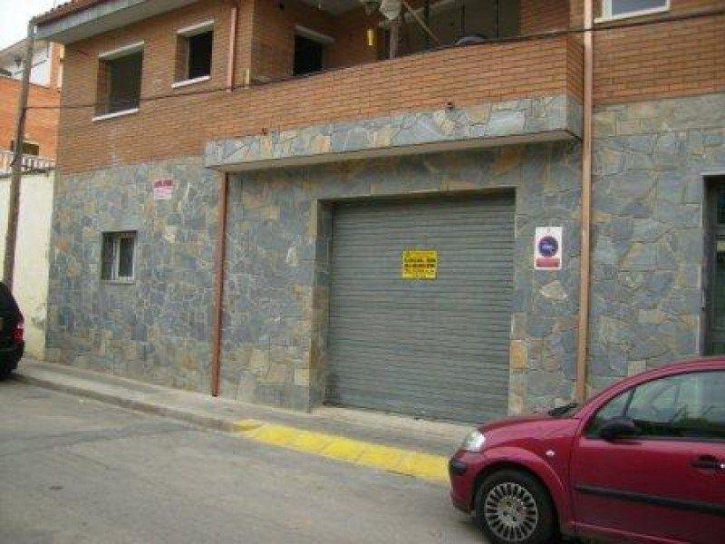 Local en alquiler en Can Oriol, Rubi