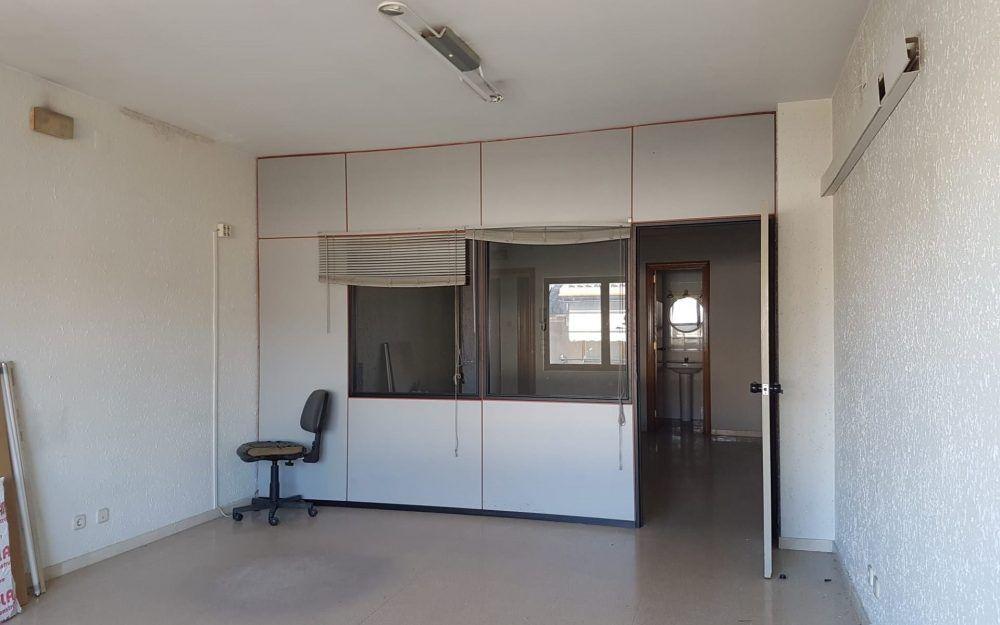 Oficinas en alquiler en Rubi, zona Centro