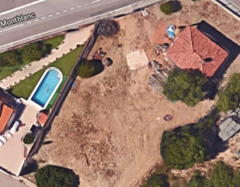 Terreno para equipamientos en venta en Rubi, Castellnou