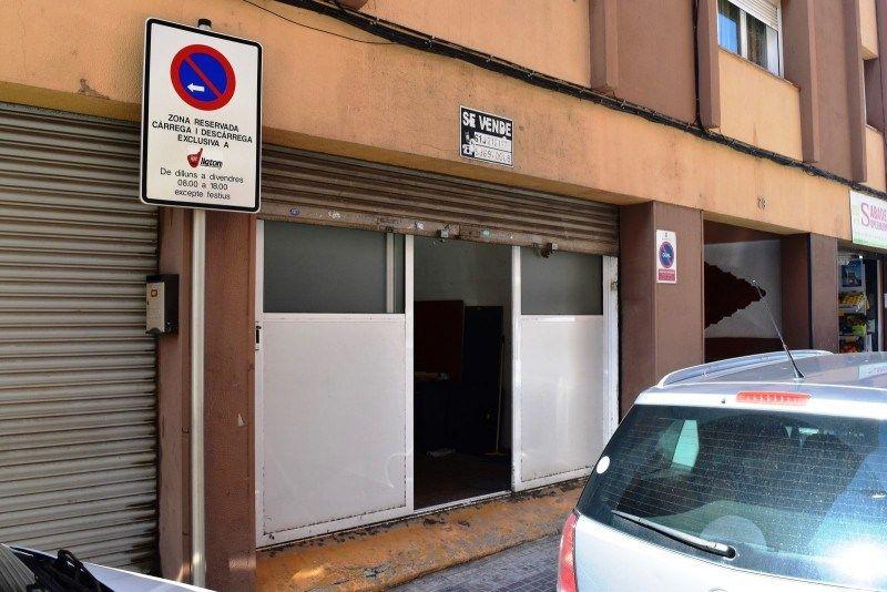 Local en venta en Rubi, Plana Can Bertran