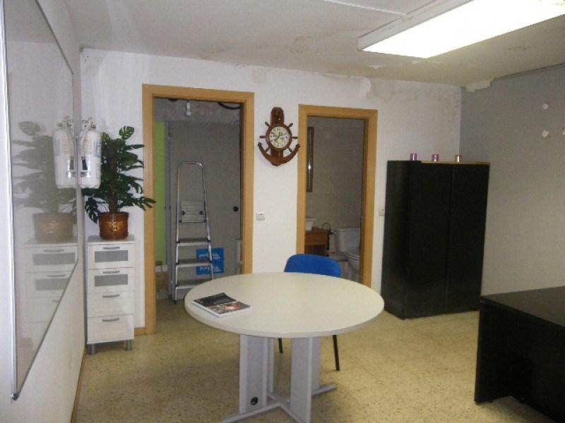 Local oficina en alquiler en Rubi,Mercad