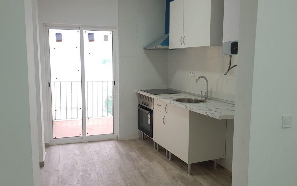 Nueva promoción de viviendas a estrenar en pleno centro de Rubí