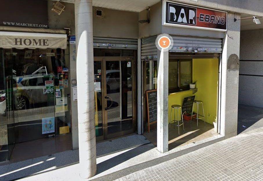 Local comercial en alquiler en Rubí, Zona Mercado