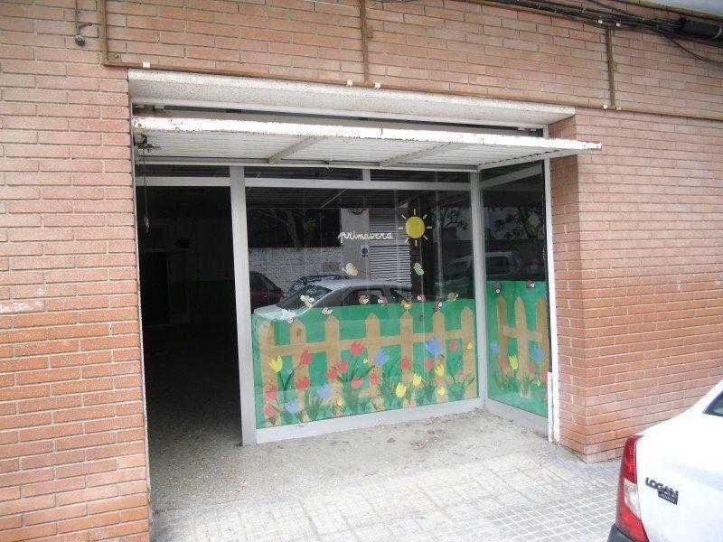 Local en alquiler en Rubi, Zona Progreso