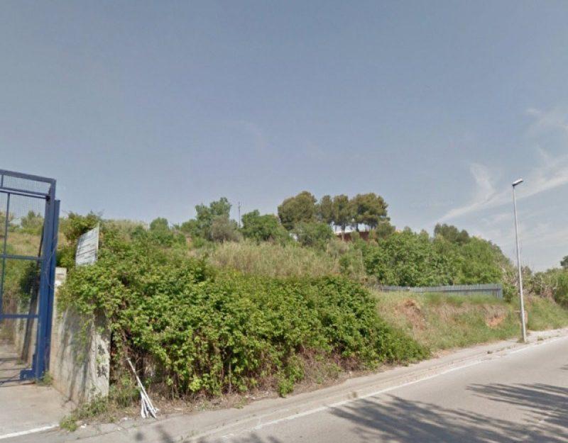 Terreno industrial en venta en Rubi, P.I. Cova Solera