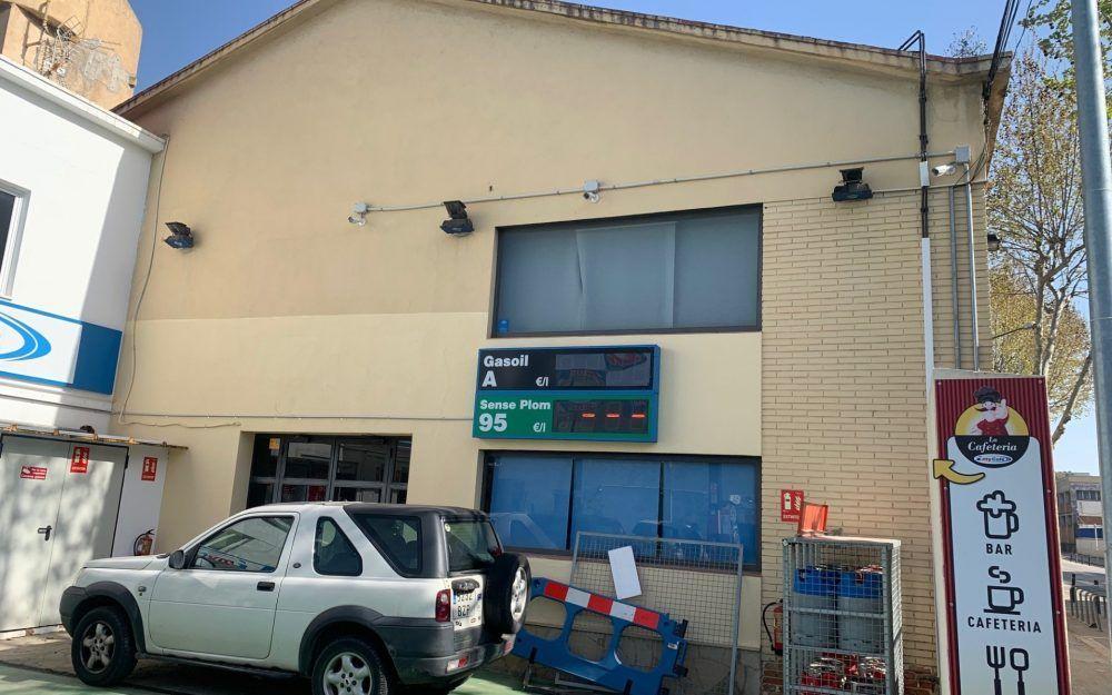 Nave o local industrial en alquiler en Rubí, Carretera de Terrassa