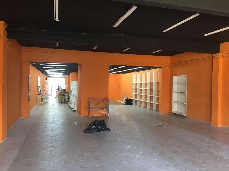 Local en alquiler en Rubi, zona Biblioteca