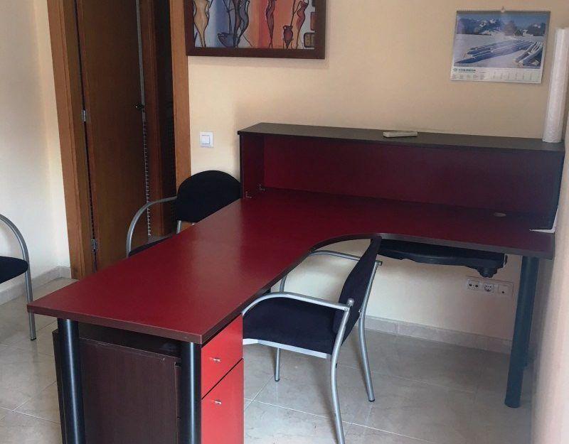Local oficina en alquiler en Rubi, Av. Estatut