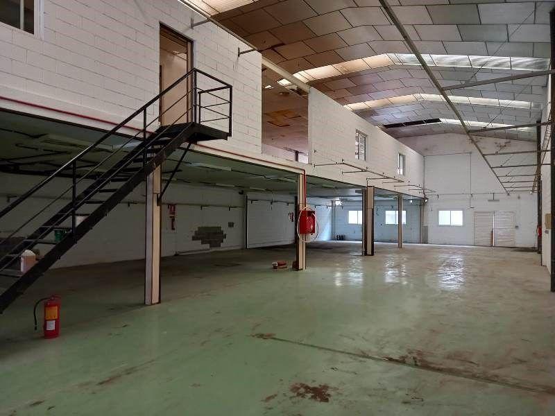 Nave en alquiler en Rubí, Polígono Industrial Can Jardí