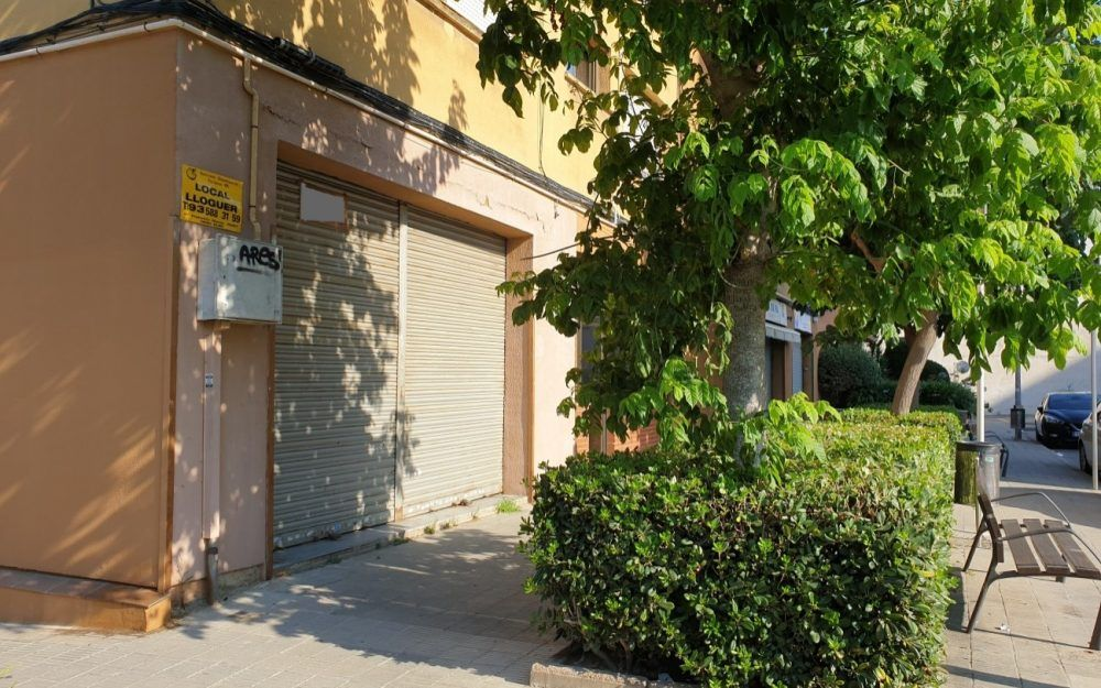 Local en venta en Rubí, Zona 25 de Septiembre