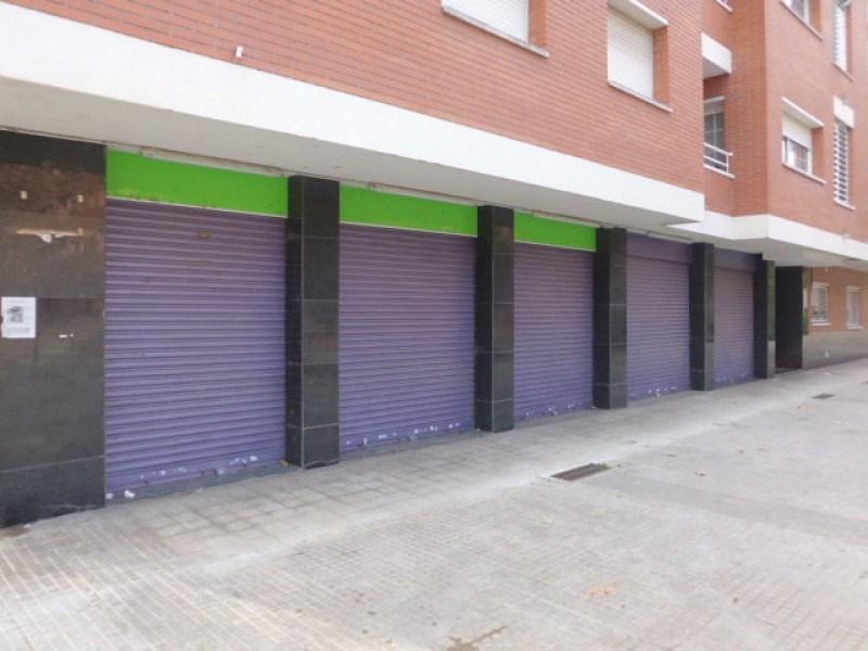 Local en venta en Rubi, Can Alzamora. En RENTABILIDAD