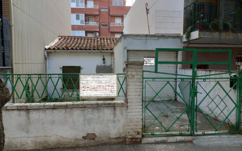 Casa en venta a edificar