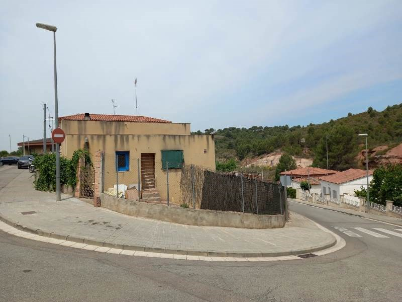Xalet en venda a Costa Blanca, Castellbisbal