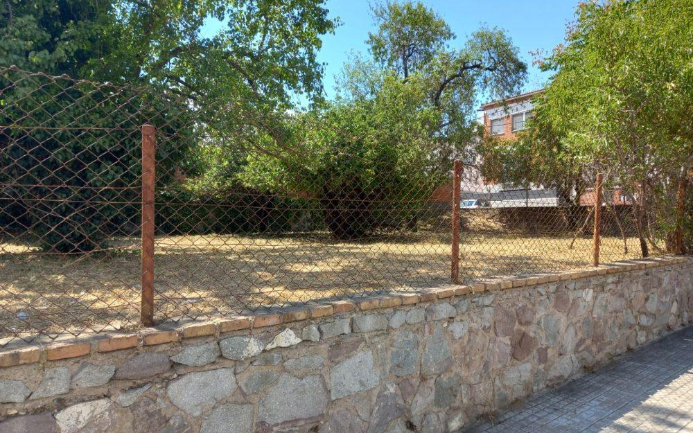 Terreno en venta en Can Vallhonrat, Rubí
